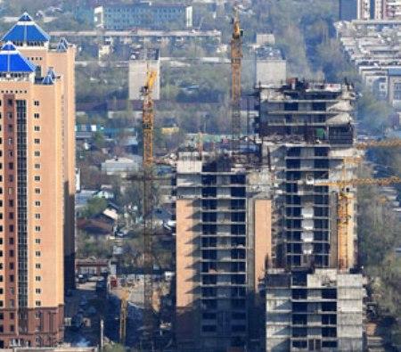 В Алматы дешевеют многокомнатные квартиры