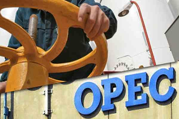 В 2014 году спрос на нефть ОПЕК снизится на 2,6%