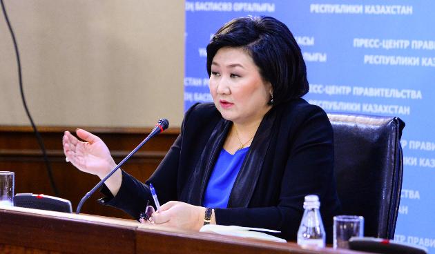Ляззат Ибрагимова: Советую не торопиться с покупкой жилья