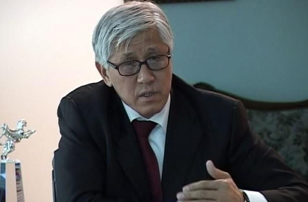 Назарбаев назначил нового акима Алматинской области