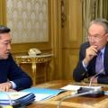 Серик Ахметов отчитался перед президентом