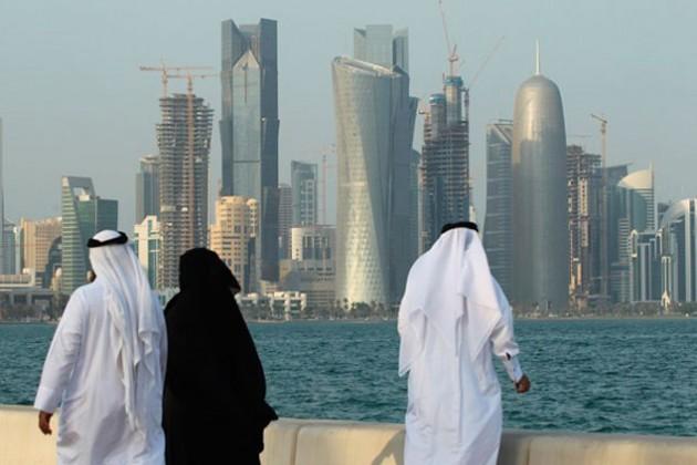 Катар стал самой дорогой страной в своем регионе