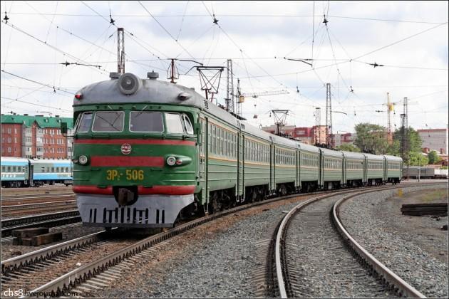 ТС предложил Латвии объединить железные дороги