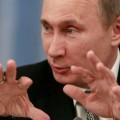 Путин: Санкционные меры имеют эффект бумеранга