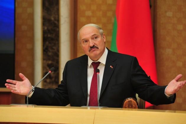 Александр Лукашенко: Надо вгрызаться вевропейский рынок