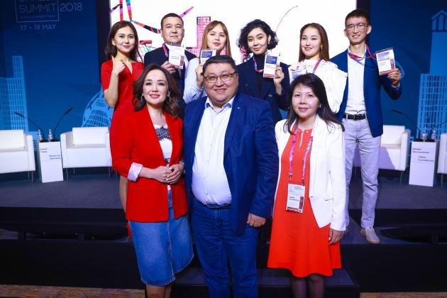 ВАстане подвели итоги республиканского конкурса «Яиду наАЭФ-2018»