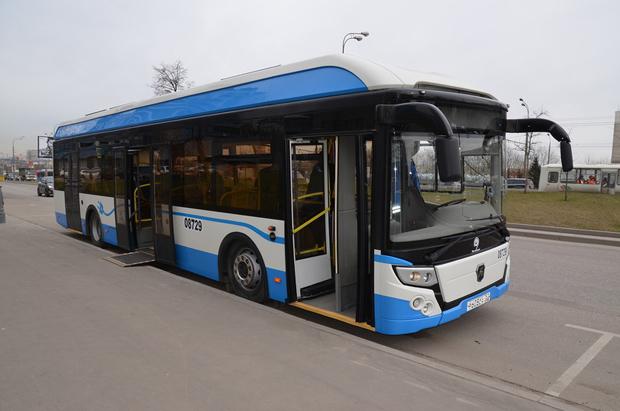 Каким будет общественный транспорт вКазахстане
