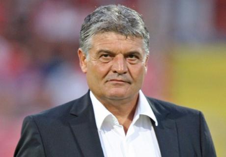 Иоан Андоне назначен на пост главного тренера «Астаны»