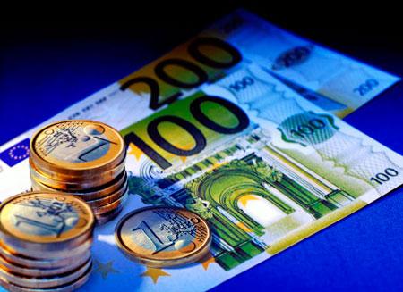 Компании Германии не верят в евро