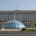 Бауыржан Байбек сменил руководителей 4управлений