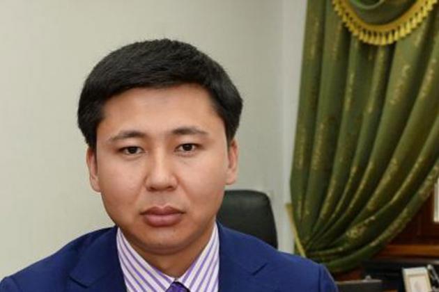 У акима Нур-Султана новый заместитель