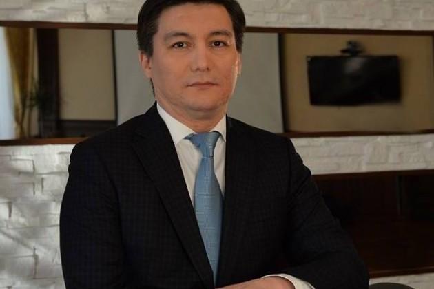 Назначен председатель правления фонда недвижимости «Самрук-Казына»
