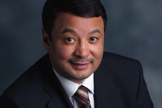 Серик Конакбаев стал кандидатом впрезиденты AIBA
