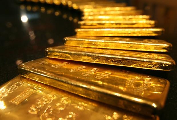 Спрос на золото со стороны фондовых рынков снизится