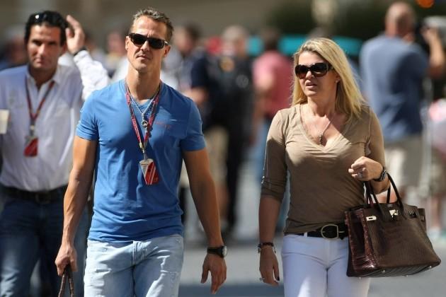 Жена Михаэля Шумахера продала их дом в Норвегии за 2,5 млн евро