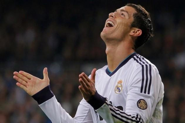 Криштиану Роналду готовы купить за 100 млн. евро