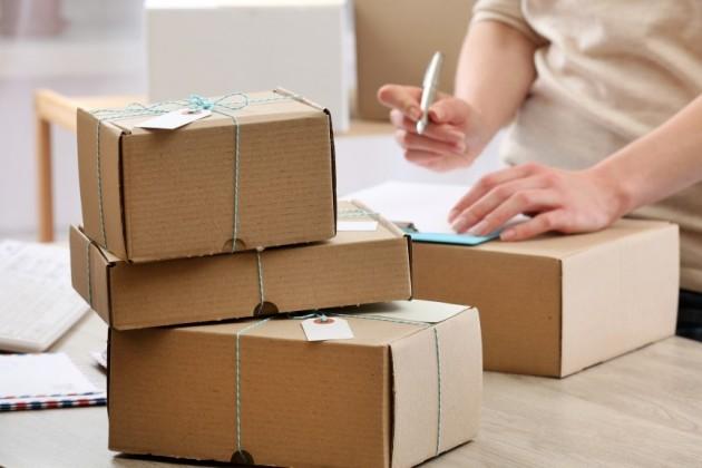 Почтовые и курьерские услуги пользуются повышенным спросом