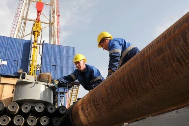 Жилье для семей нефтяников