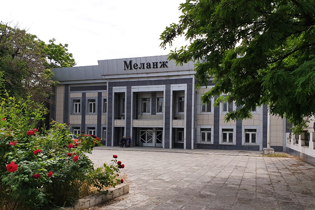 Власти Шымкента ищут инвесторов для крупнейших текстильных предприятий