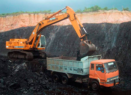 КазТрансГаз намерен добывать угольный метан