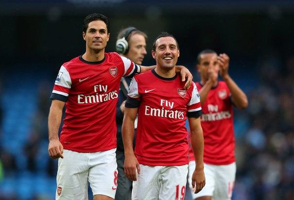 «Арсенал» заключил контракт с Puma на 150 млн фунтов