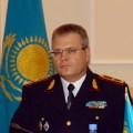 Лукин освобожден от должности первого зампреда финполиции РК