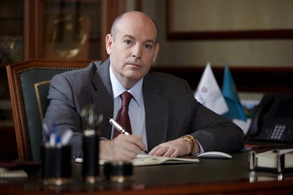 Глава Евразийского не планирует уйти в отставку