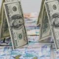Доллар приблизился куровню 365тенге