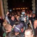 В Одессе отпустили часть задержанных за беспорядки 2 мая