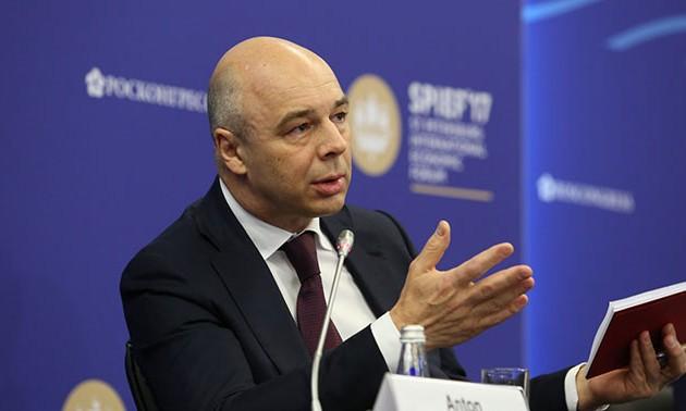 Россия допускает уход отдолларовой оплаты при поставках нефти