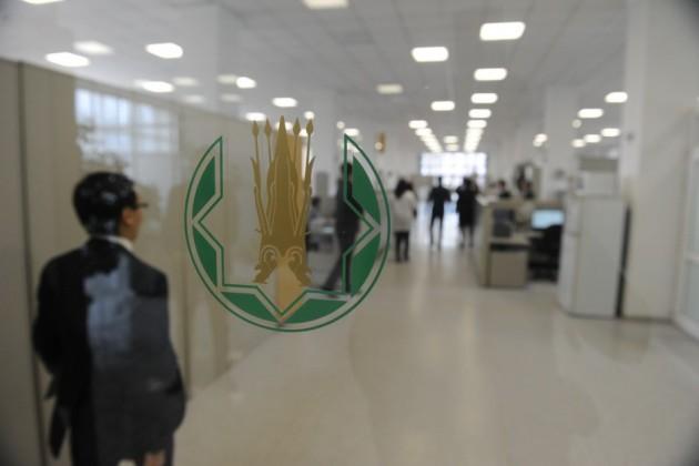 Нацбанк Казахстана скупил золота на $12,9млрд