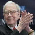 Акции компании Apple приглянулись Уоррену Баффетту