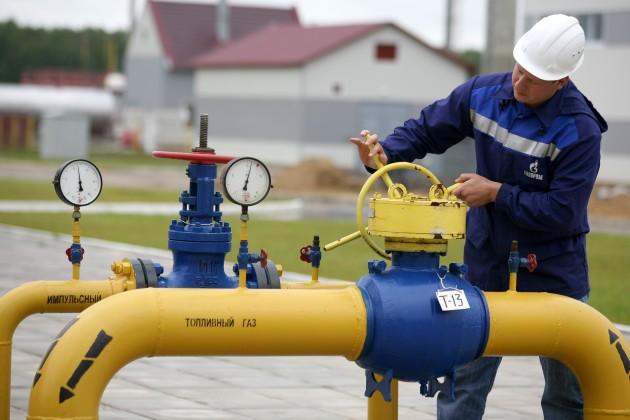 Добыча газа вКазахстане выросла на6%