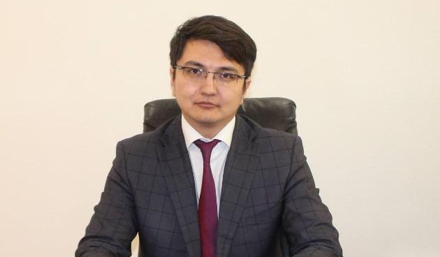 Нариман Мукушев получил должность вице-министра труда исоцзащиты