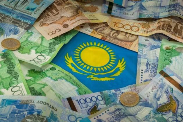 Рейтинг Казахстана сохраняется на уровне Ваа2
