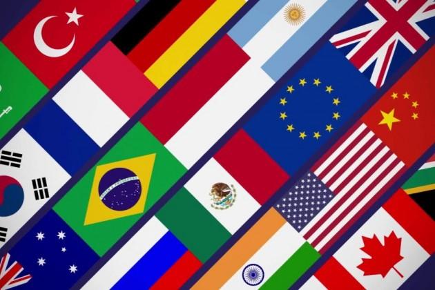 Страны G20не договорились озащите свободной торговли