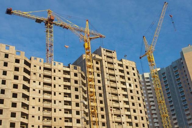 В Уральске построено 180 квартир для молодых семей