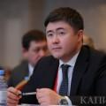 Тимур Сулейменов назвал лидеров поразвитию ГЧП