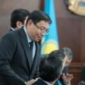 Ерболат Досаев: Изкризиса пока никто невыходил