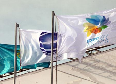 РК может объединить нефтяной конгресс и EXPO