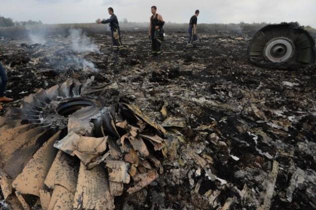 Стали известны выводы следователей о гибели Boeing в Донбассе