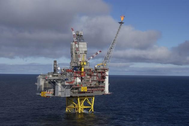 Statoil выходит из проекта на шельфе Казахстана