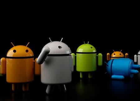 В мире активно 900 млн. Android-устройств