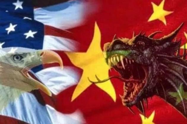 Китай обвинил США вразвязывании крупнейшей торговой войны вистории