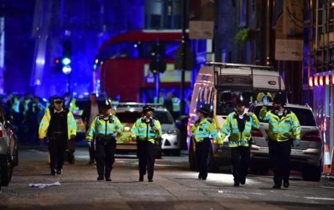 Теракты встолице Англии неповлияли напоток туристов в великобританию — АТОР
