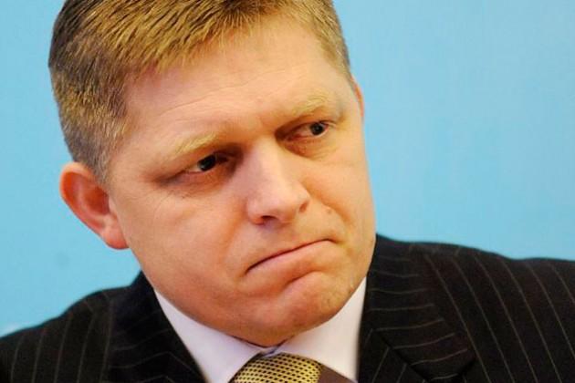 Эффект бумеранга ударил по Словакии
