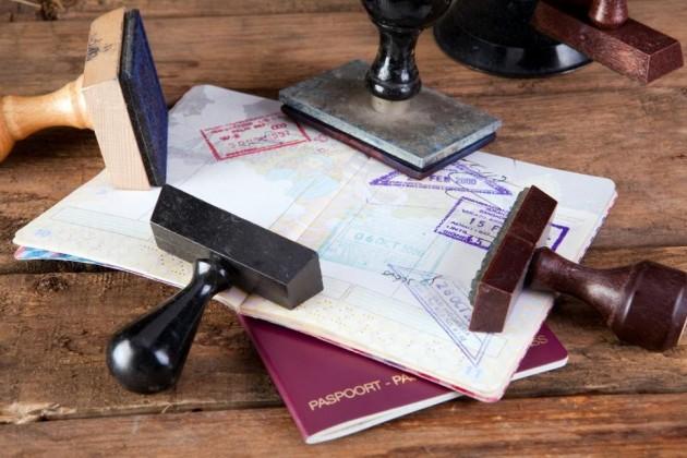 Введение виз в Россию для стран СНГ возможно
