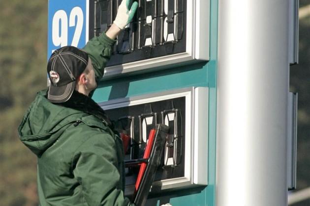 В РК нужно регулировать оптовые цены на ГСМ