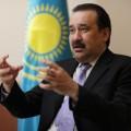 Масимов устранит последствия украинского кризиса