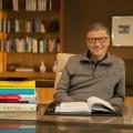 Пять книг к прочтению от Билла Гейтса